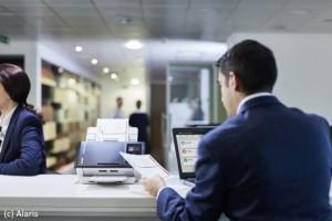 La numérisation de documents reste trop artisanale pour les utilisateurs