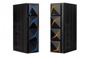 IBM �tend sa gamme mainframe z15 en entr�e de gamme