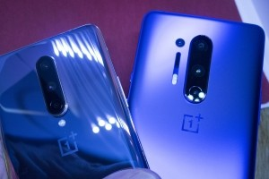 Tests OnePlus 8 et 8 Pro : grands, beaux et sans complexes