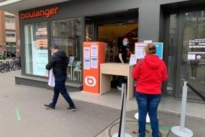 Achats informatiques : 80 magasins Boulanger ont ouvert des drives