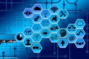 Les ETI s'int�ressent de plus en plus � l'industrie 4.0