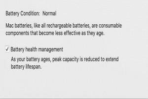 Telex : Un outil pour mesurer l'usure de la batterie dans MacOS, Tik Tok limite sa messagerie directe aux plus de 16 ans, La loi de Moore a 55 ans