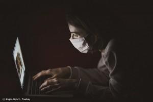 Covid-19 : Les acteurs fran�ais de la Tech � la rescousse des �quipes IT