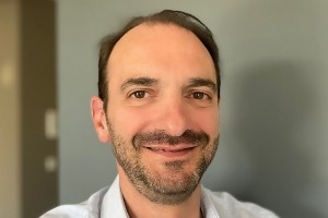 Lo�c�Rousseau,�directeur de Zoom France :