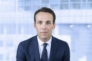 Cegid nomme Joffray Anduze à la tête de sa division ERP