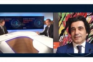 Cybermatin�e s�curit� 2020 : Retrouvez le replay de l'�tape PACA