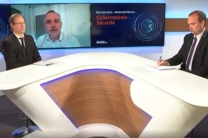 Cybermatin�e s�curit� 2020 : Retrouvez le replay de l'�tape d'Auvergne Rh�ne-Alpes