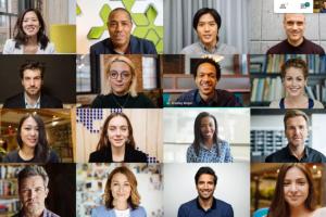 Face à Zoom et Teams, Google Meet s'ouvre à tous