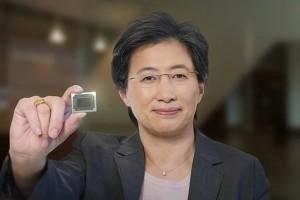 L'activité d'AMD termine le 1er trimestre en hausse de 40%