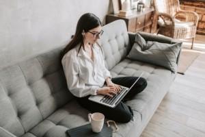 Déconfinement : les salariés préfèrent le télétravail au retour au bureau