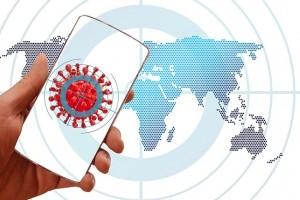 Covid-19 : Les ventes de smartphones en baisse de 12% au 1er trimestre