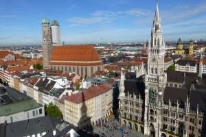 Munich va renouer avec l'open source