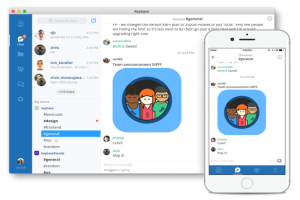 Telex : Zoom acquiert Keybase, Un spyware planqué dans une app 2FA MacOS, L'Eurovision se décline en IA