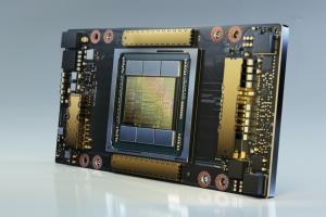 Avec son GPU Ampere, Nvidia dope les traitements IA