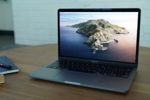 Test Apple Macbook Pro 13 pouces (2020) : Plus de performances et meilleur clavier