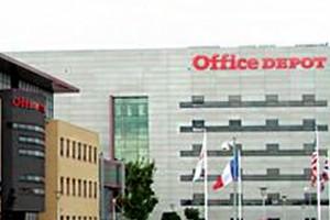 Office Depot va licencier et se réorienter vers les services IT
