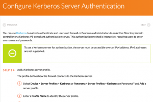 Cisco et Palo Alto Networks affectés par un contournement de l'authentification Kerberos