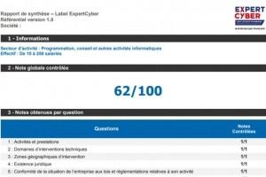 Cybermalveillance.gouv.fr s'arme d'un label ExpertCyber