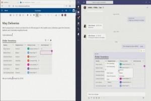 Le future d'Office passe par le projet Cortex et Fluid Framework