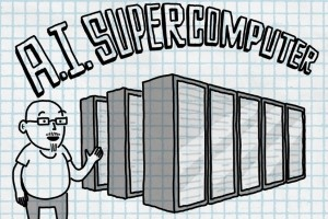 Avec OpenAI, Microsoft d�veloppe un supercalculateur taill� pour l'IA