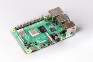 Le Raspberry Pi 4 muscle sa RAM et son prix