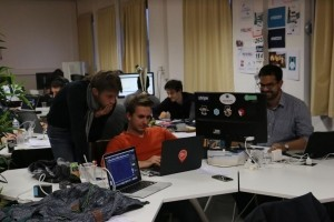 Boostcamp forme à la création de start-ups à la mi-juin