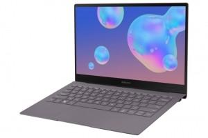 Samsung Galaxy Book S embarque la puce hybride « Lakefield » d'Intel