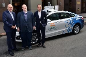 Telex : Volkswagen met 2,6 Md$ dans Argo AI, Manif virtuelle chez Facebook, WatchGuard rachète Panda Security