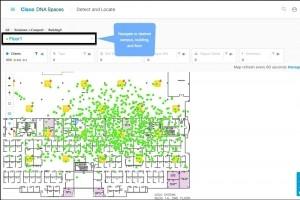 Suivre la reprise d'activité dans les entreprises grâce au WiFi