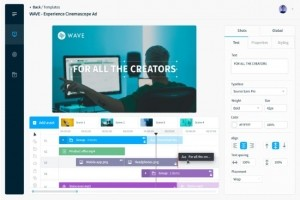 L'�diteur de digital asset management Bynder acqui�re la plateforme de cr�ation vid�o We Adapt