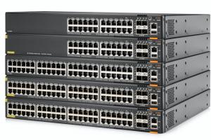 Aruba rationalise la gestion des réseaux edge avec une plateforme IA