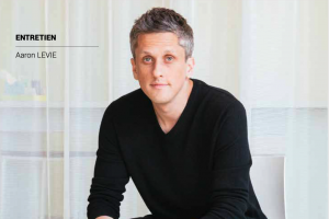 Aaron Levie, CEO Box : � La migration vers le cloud va s'intensifier significativement �