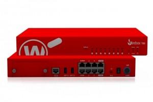 Watchguard complète sa gamme d'appliances Firebox T