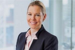 Keri Gilder promue CEO de Colt