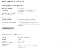 Microsoftmaintientle tempo majeure-mineurepour lesMaj.de Windows 10