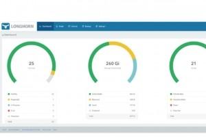 Longhorn, un logiciel de stockage persistant pour les clusters Kubernetes