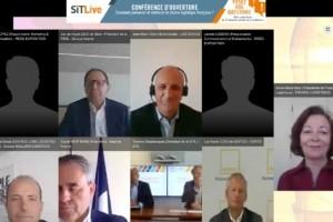 SITL virtuelle: la filière logistique en voie d'accélération sur le digital