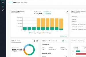 HPE étend l'offre de services cloud Greenlake