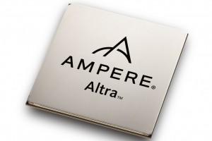 Ampere annonce une puce ARM 128 coeurs pour serveur