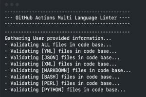 Super Linter GitHub, un fin limier pour les erreurs dans le code