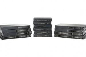 Alerte de sécurité dans Cisco Small Business Smart et Managed Switches