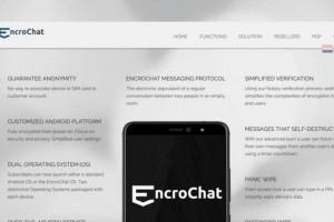 Comment la Gendarmerie Nationale a fait tomber EncroChat
