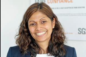 Caroline Arquié, DRH SGS France : « En télétravail, les salariés sont sereins, moins fatigués, plus productifs »