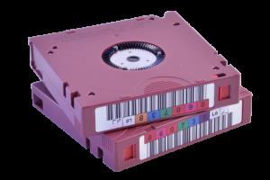 400 To sur une cartouche LTO Fujifilm