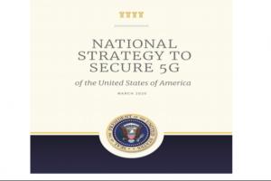 Le développement 5G au coeur du plan de sécurité des communications des États-Unis