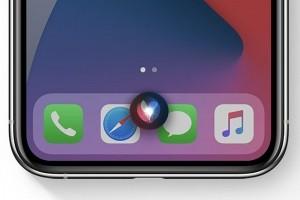 Du neuf pour Siri avec iOS 14