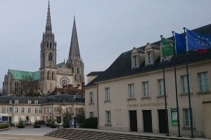 Une cyberattaque frappe le Conseil départemental d'Eure-et-Loir