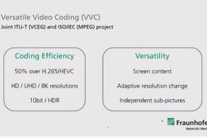 Telex : Des vidéos réduites de moitié avec le codec H.266, Le CEO de MSI décède suite à une mystérieuse chute, Nvidia passe devant Intel à la bourse