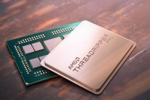 Avec Threadripper Pro, AMD défie les Xeon d'Intel