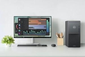 Un Dell XPS tour pour les cr�atifs